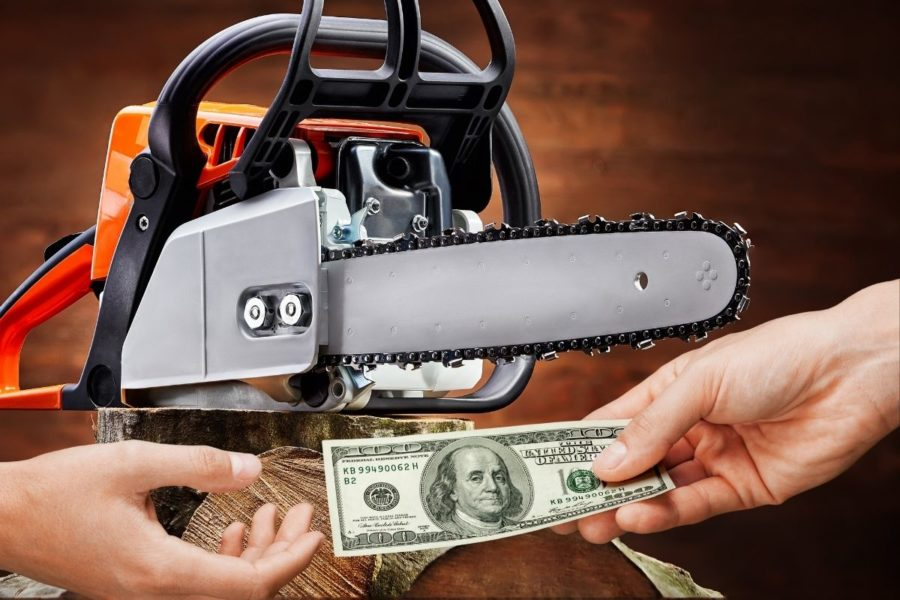 Best Chainsaw for The Money Cover Photo