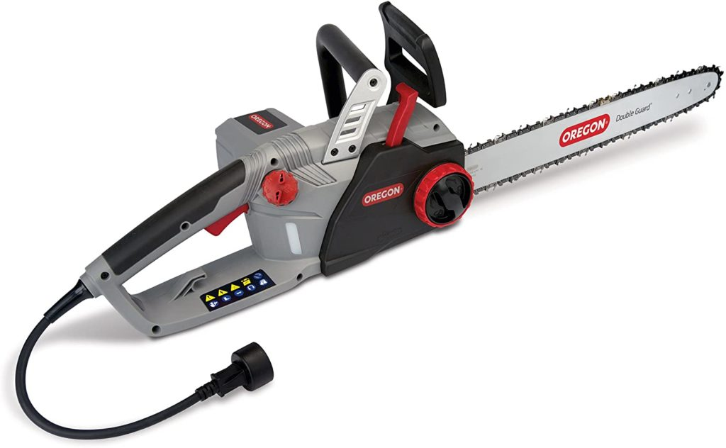 Best Chainsaw for the Money OREGON CS1500 Chainsaw
