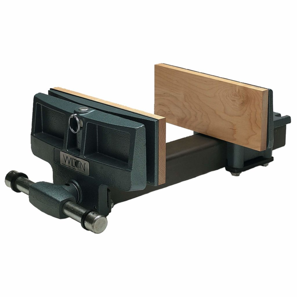 Best Bench Vise for the Money Wilton – 78A, Pivot Jaw Woodworkers Vise