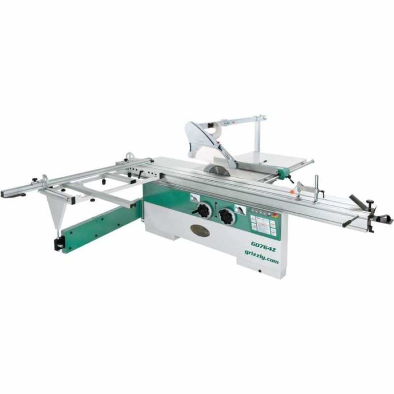Best Budget Table Saw Grizzly Industrial G0764Z