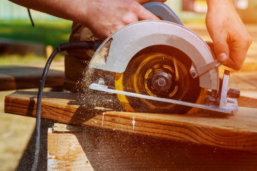 Best Circular Saw Under $50 Cover Photo