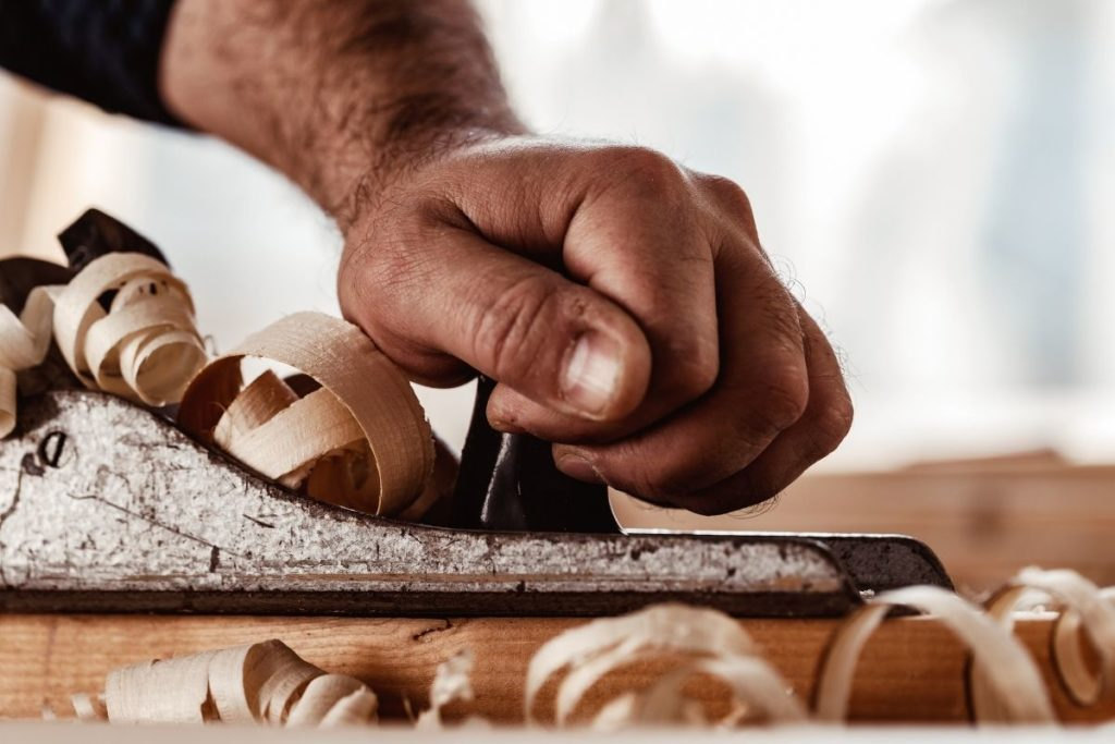 Best Hand Plane for the Money Hand Plane
