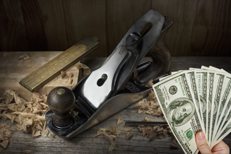 Best Hand Plane for the Money Cover Photo