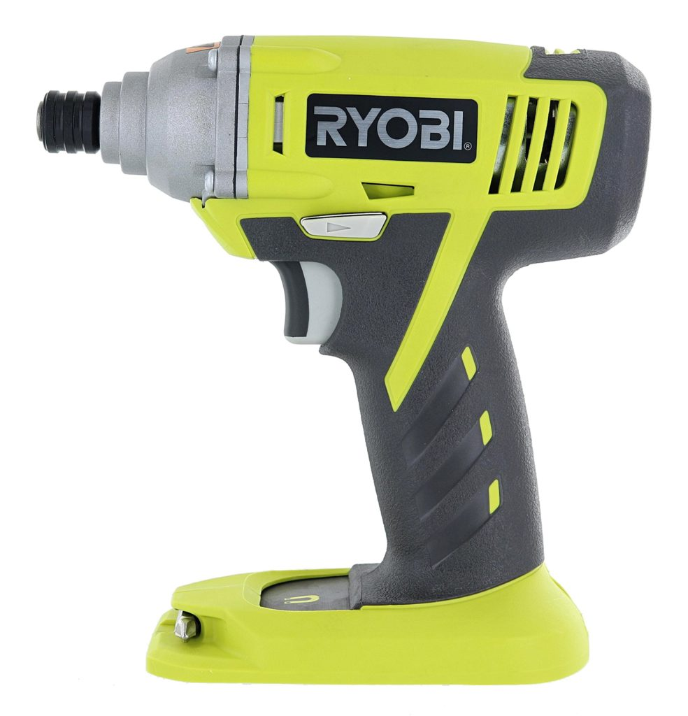 Best Impact Driver for the Money Ryobi P234g One+ Impact Driver