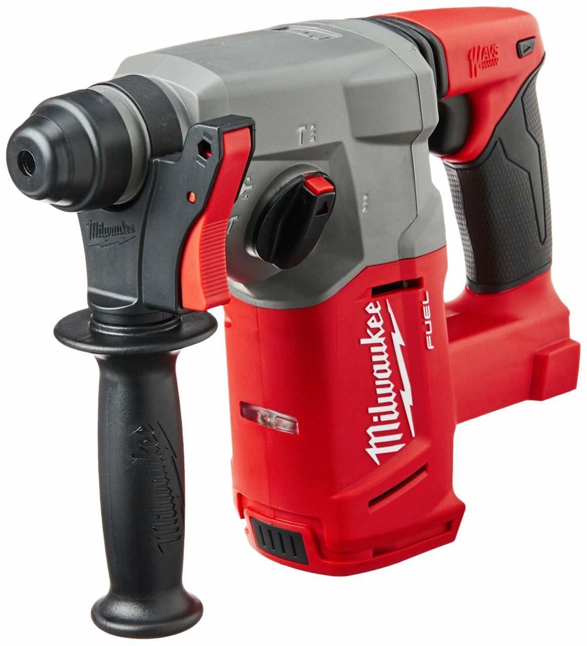 Best Rotary Hammer Drill for Concrete Milwaukee 2712-20 SDS Cordless Rotary Hammer