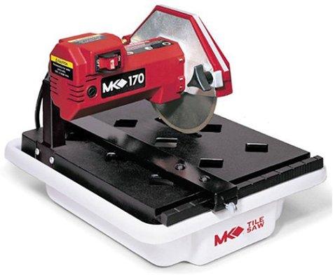 Best Wet Tile Saw Under $300 MK Diamond 157222 MK-170 Wet Tile Saw