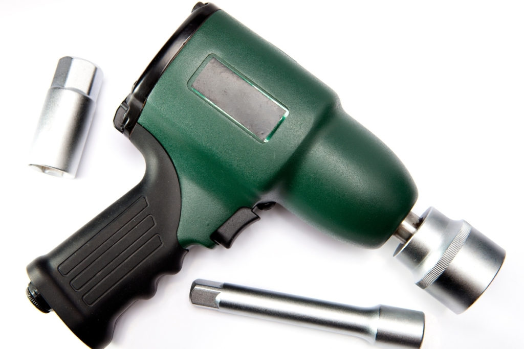 Impact Driver vs Impact Wrench Impact Wrench