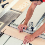 Best Cabinet Table Saw Featured Image
