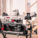 Best Portable Table Saw Featured Image