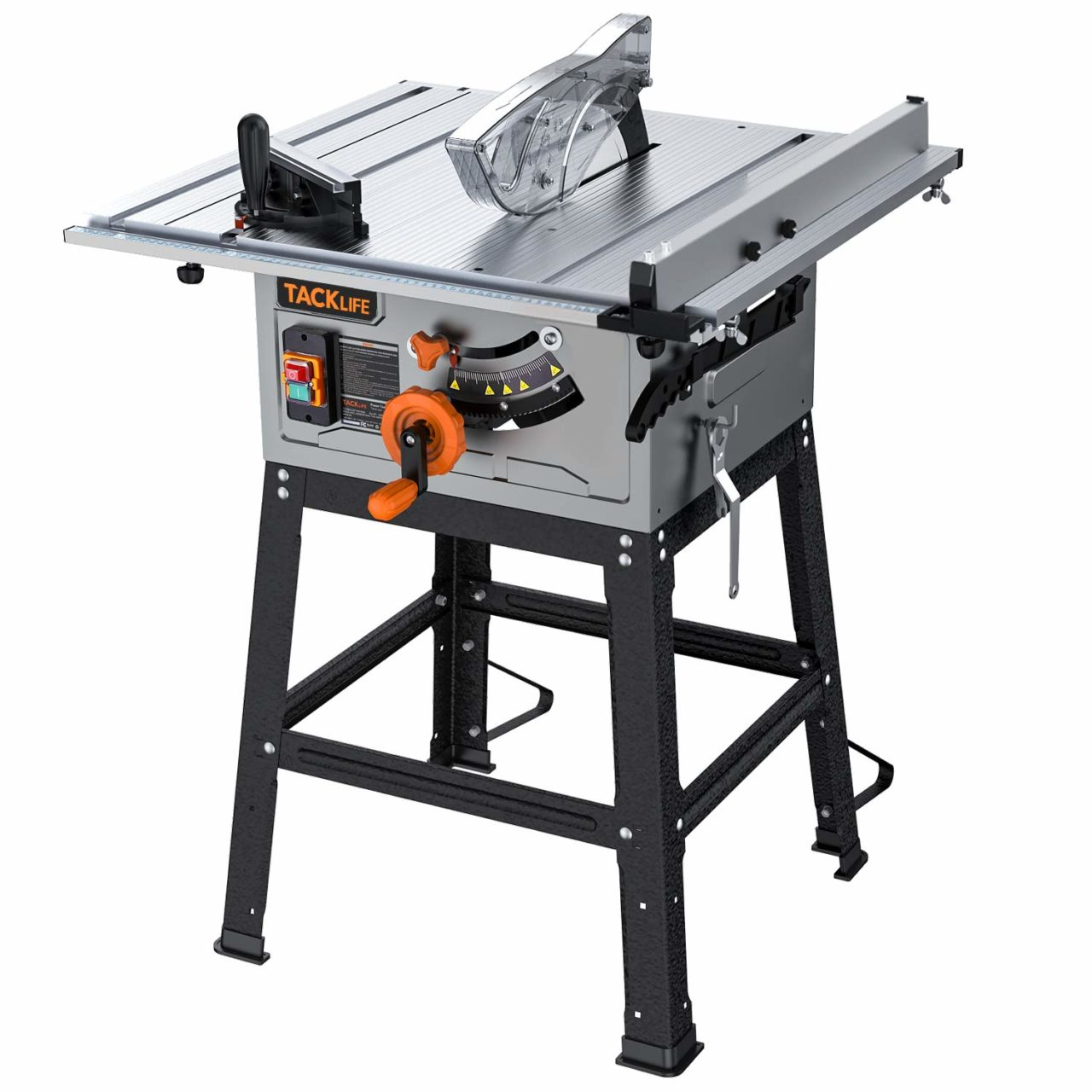 best budget table saw TACKLIFE TABLE SAW 10-Inch