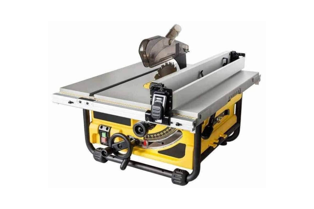 Benchtop Table saw Image