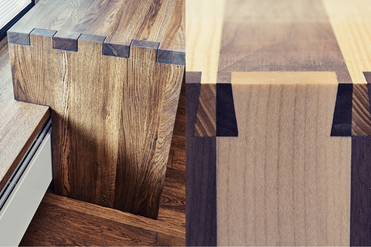 Box Joint Vs Dovetail Joint Image