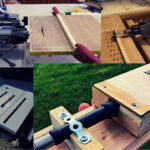 DIY Dremel Table Saw Featured Image