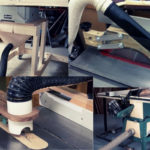 DIY Table Saw Dust Collection Featured Image