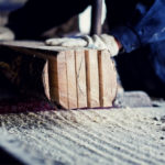 How to Square Lumber With a Table Saw Featured Image