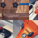 How to Use a Featherboard With a Table Saw Image