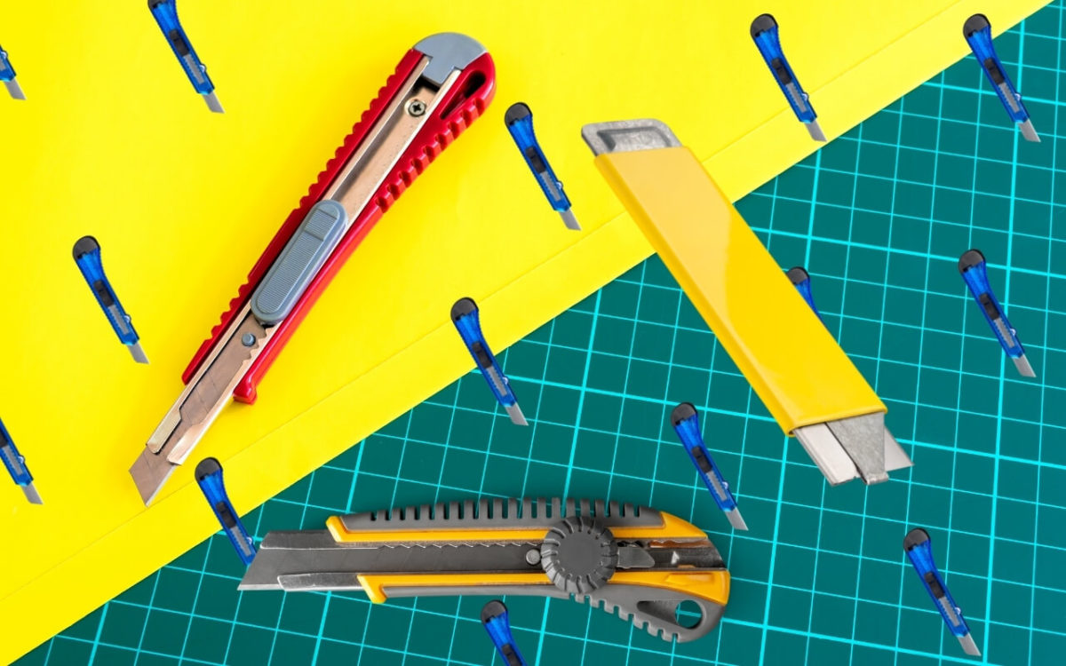 5 Best Snap Off Utility Knife Featured Image