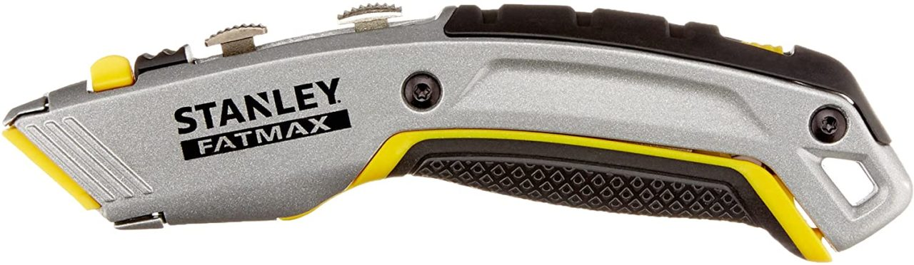 Best Dual Blade Utility Knife - Stanley Xtreme Snap Off Knife