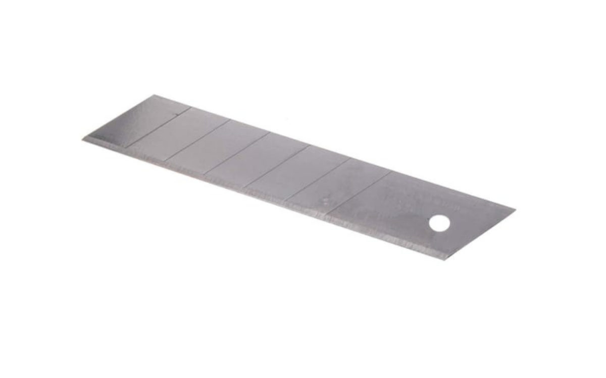 Types of Utility Knife Blades - Snap Off Blades