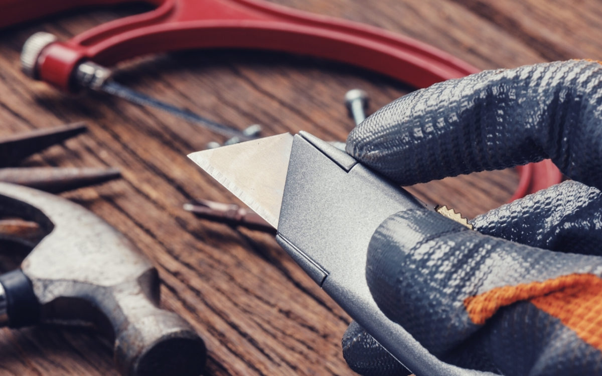 Types of Utility Knife Blades